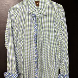 Men's TailorByrd Long sleeve shirt